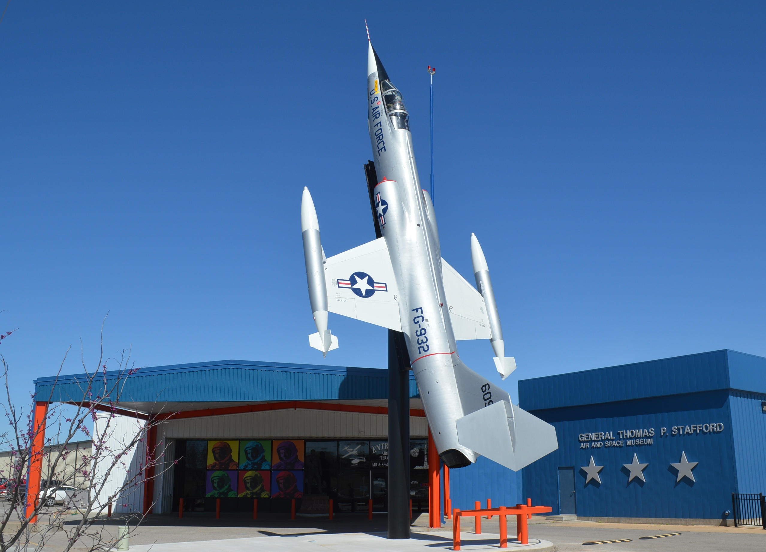 STAFFORD AIR & SPACE MUSEUM – cityofweatherford com