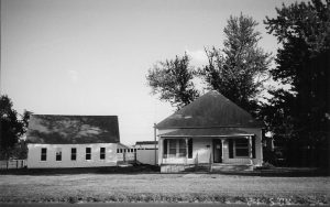 black-and-white-of-cedar-school-house