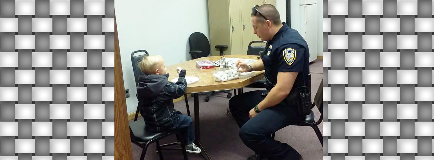 Donuts-with-a-Cop
